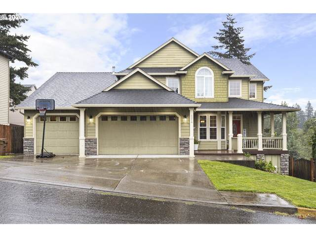 2314 42ND St, Washougal, WA 98671 (MLS #20068640) :: Cano Real Estate