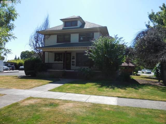 625 NE Davis St, Mcminnville, OR 97128 (MLS #20068982) :: Next Home Realty Connection