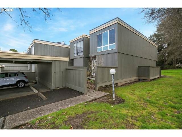 1560 NW Bridgeway Ln, Beaverton, OR 97006 (MLS #20069184) :: Next Home Realty Connection