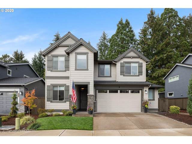 1059 SE 8TH Ave, Hillsboro, OR 97123 (MLS #20069199) :: McKillion Real Estate Group