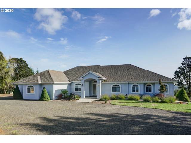 1920 Cochrane Ln, Dallas, OR 97338 (MLS #20069270) :: Song Real Estate