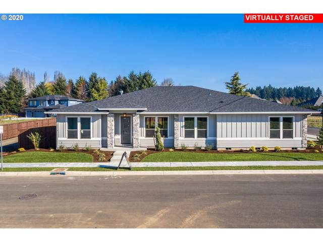0 NE 58th St, Vancouver, WA 98682 (MLS #20069295) :: Fox Real Estate Group