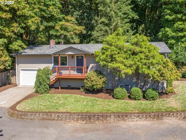 14480 NW Sellers Rd, Banks, OR 97106 (MLS #20069360) :: Next Home Realty Connection