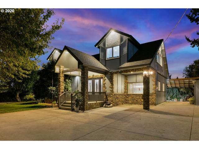 11644 NE Sacramento St, Portland, OR 97220 (MLS #20069398) :: Fox Real Estate Group