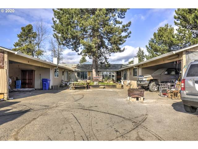 251 N 29TH Ave, Cornelius, OR 97113 (MLS #20069534) :: Next Home Realty Connection