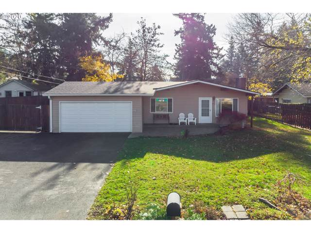 13700 SE Center St, Portland, OR 97236 (MLS #20069714) :: Next Home Realty Connection