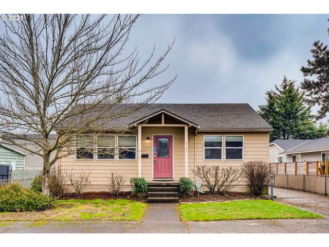 9125 N Ivanhoe St, Portland, OR 97203 (MLS #20069993) :: Song Real Estate
