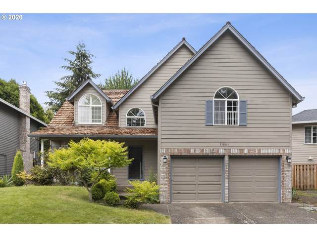 15065 SW Opal Dr, Beaverton, OR 97007 (MLS #20070190) :: Next Home Realty Connection