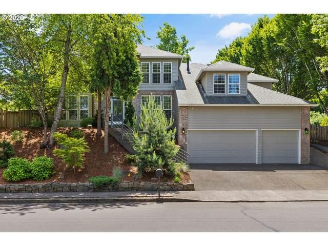 6783 Apollo Rd, West Linn, OR 97068 (MLS #20070232) :: Fox Real Estate Group