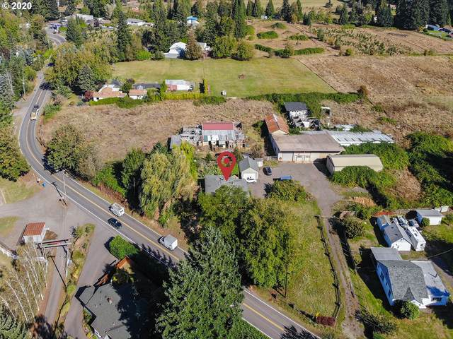 16631 SE Foster Rd, Gresham, OR 97080 (MLS #20070282) :: Townsend Jarvis Group Real Estate