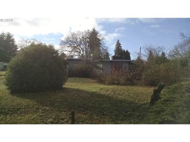 450 Hunsaker Ln, Eugene, OR 97404 (MLS #20070456) :: Stellar Realty Northwest