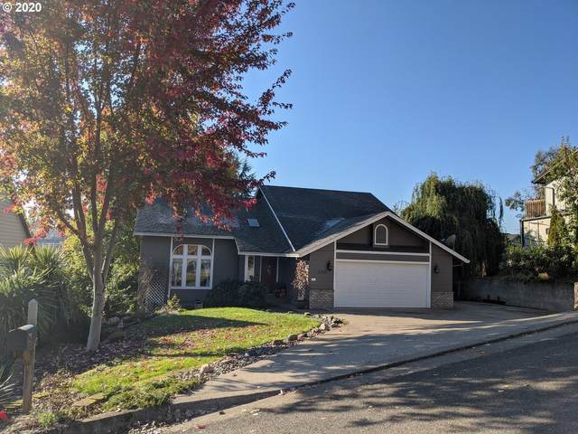 2155 Linnell Ave, Roseburg, OR 97471 (MLS #20070488) :: Change Realty