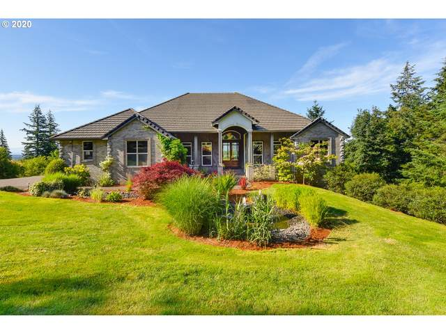 10462 SE Vradenburg Rd, Happy Valley, OR 97086 (MLS #20070496) :: Change Realty