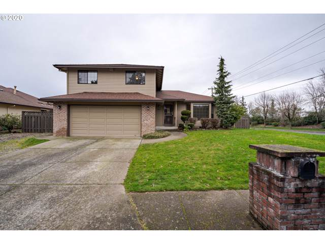 16873 NE San Rafael Dr, Portland, OR 97230 (MLS #20070528) :: Townsend Jarvis Group Real Estate