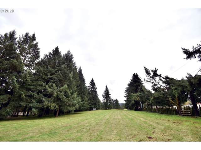 19590 SW Lebeau Rd, Sherwood, OR 97140 (MLS #20070808) :: Matin Real Estate Group