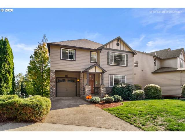 9442 SW 164TH Ave, Beaverton, OR 97007 (MLS #20070863) :: TK Real Estate Group