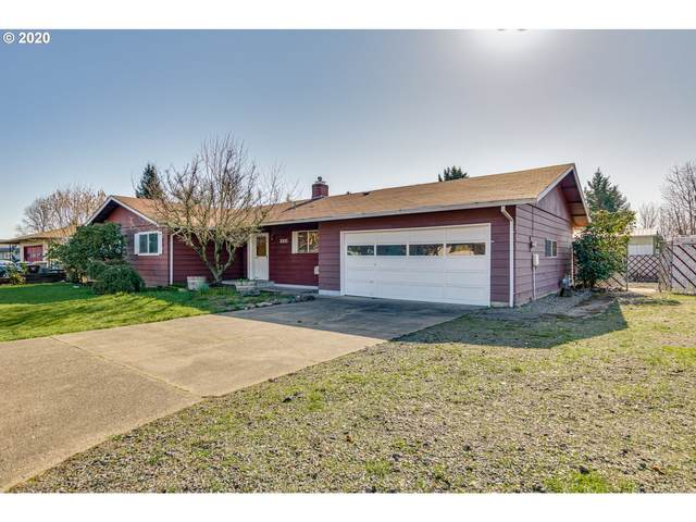 1005 S Ginger St, Cornelius, OR 97113 (MLS #20070868) :: Premiere Property Group LLC