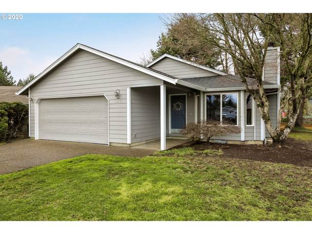 129 Mission Dr, Newberg, OR 97132 (MLS #20070962) :: The Galand Haas Real Estate Team