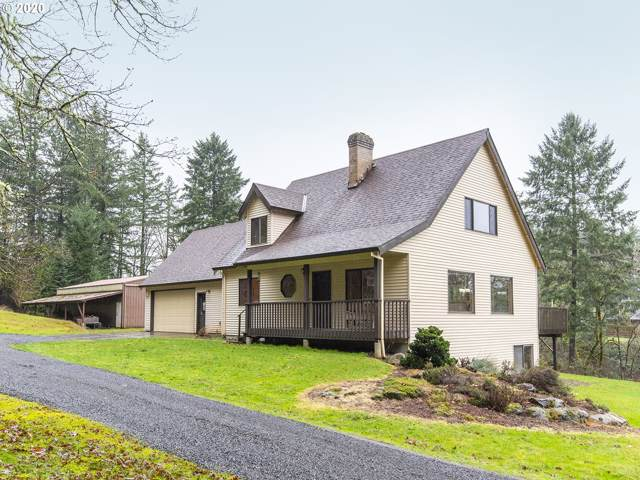 25587 SW Meadowbrook Ln, Sherwood, OR 97140 (MLS #20070970) :: Matin Real Estate Group