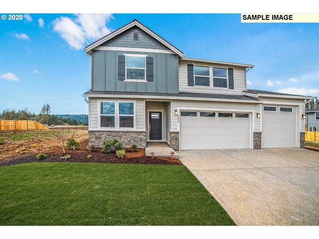 3306 NE Kingbird St, Camas, WA 98607 (MLS #20071311) :: Premiere Property Group LLC