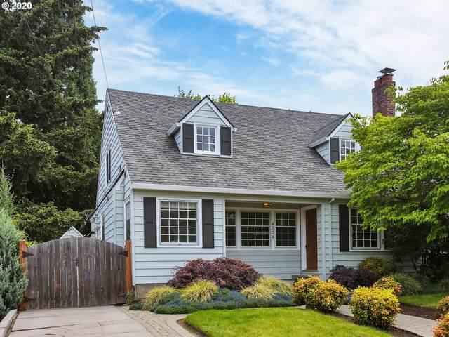 4334 NE Cesar E Chavez Blvd, Portland, OR 97211 (MLS #20071352) :: Next Home Realty Connection