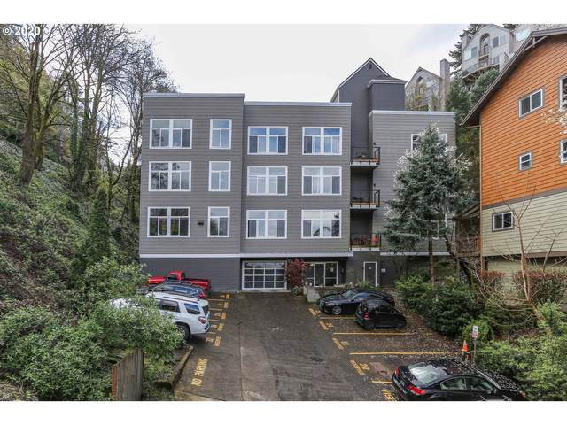 1910 SW 18TH Ave #26, Portland, OR 97201 (MLS #20071490) :: Change Realty