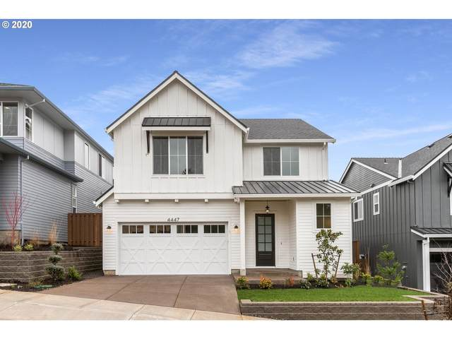 4447 NW Woodgate Ave Lt209, Portland, OR 97229 (MLS #20071550) :: Piece of PDX Team
