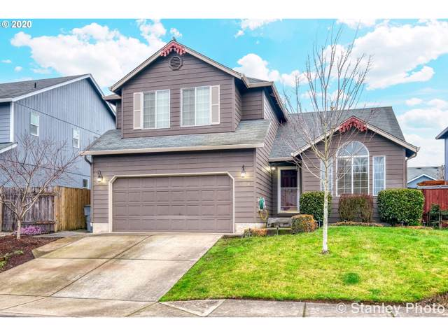 1274 Crystal Ln, Lafayette, OR 97127 (MLS #20071841) :: Song Real Estate