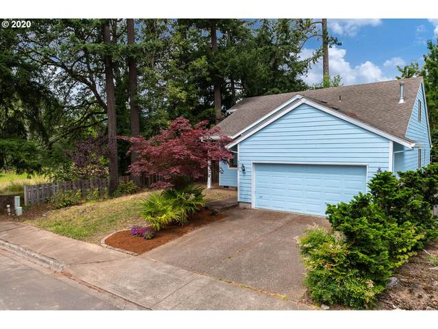 9230 SW Claridge Dr, Tigard, OR 97223 (MLS #20072055) :: Fox Real Estate Group