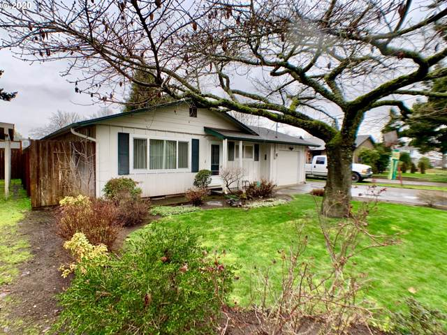 1522 8TH St, Springfield, OR 97477 (MLS #20072077) :: Song Real Estate