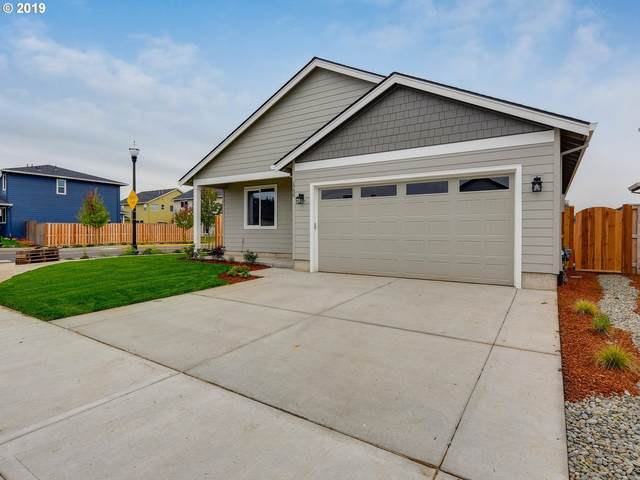 1606 NW 25TH Ave, Battle Ground, WA 98604 (MLS #20072178) :: Fox Real Estate Group