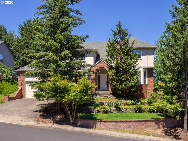 13651 SW Tamaway Ln, Tigard, OR 97223 (MLS #20072276) :: Next Home Realty Connection