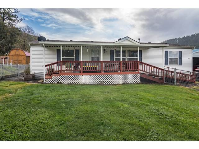 219 Mystic Ave, Oakland, OR 97462 (MLS #20072280) :: Change Realty