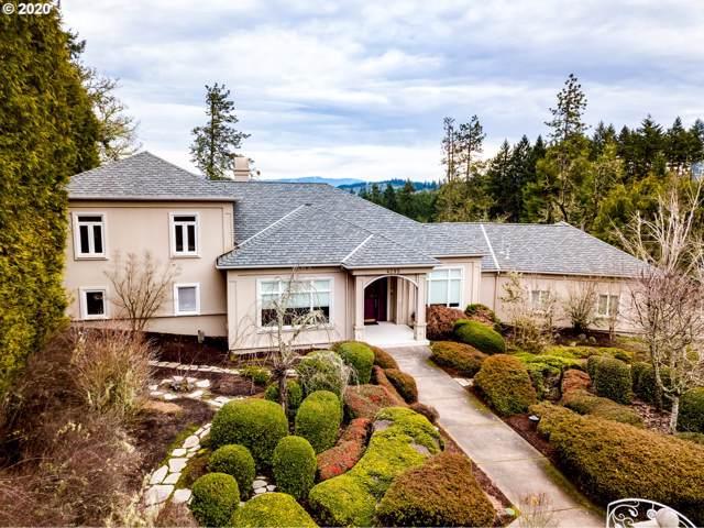 4295 Spring Blvd, Eugene, OR 97405 (MLS #20072438) :: Song Real Estate
