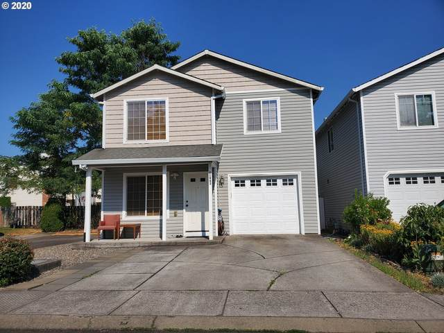 11943 SE Holgate Blvd, Portland, OR 97266 (MLS #20072542) :: Change Realty