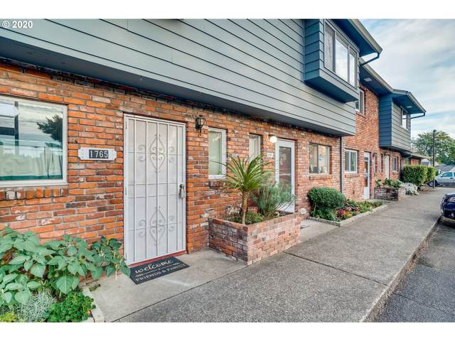 1765 NE 19TH St, Gresham, OR 97030 (MLS #20072565) :: McKillion Real Estate Group