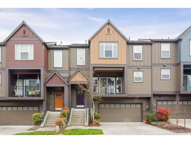 10825 SW Huntington Ave, Tigard, OR 97223 (MLS #20072862) :: Next Home Realty Connection