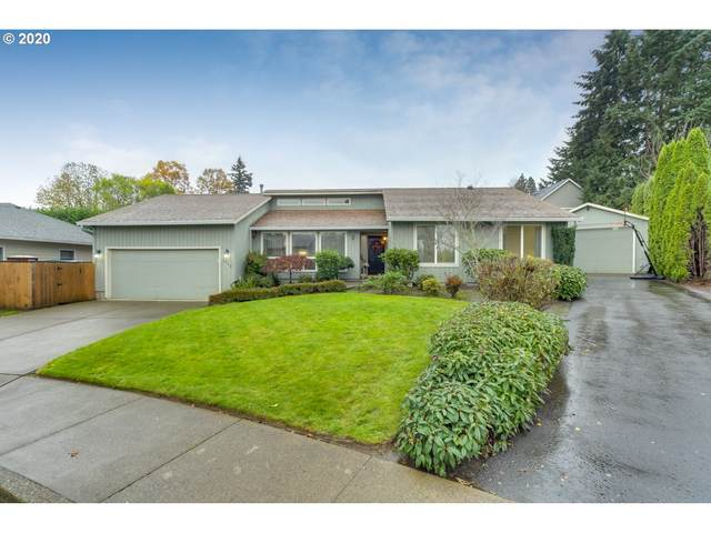 1769 Christy Ct, West Linn, OR 97068 (MLS #20072915) :: Gustavo Group