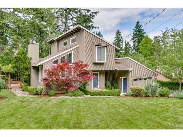 3525 SW Vesta St, Portland, OR 97219 (MLS #20072998) :: Holdhusen Real Estate Group