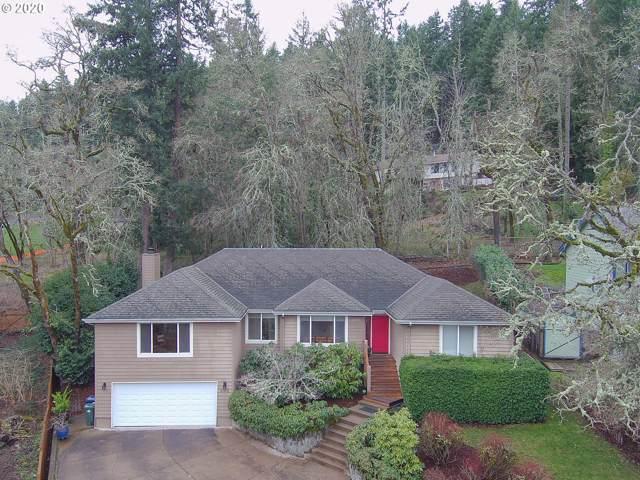 408 Dellwood Dr, Eugene, OR 97405 (MLS #20073001) :: Song Real Estate