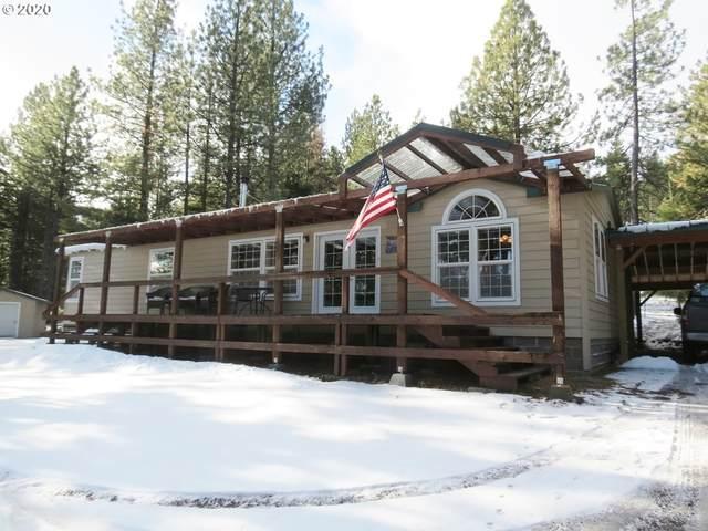 80930 Coyote Ln, Heppner, OR 97836 (MLS #20073124) :: Cano Real Estate