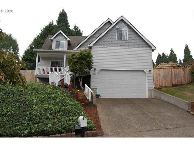 21450 SW Cayuse Ct, Tualatin, OR 97062 (MLS #20073226) :: Fox Real Estate Group