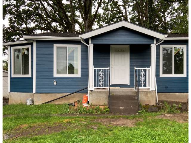 17970 SW Shaw St, Aloha, OR 97078 (MLS #20073239) :: Townsend Jarvis Group Real Estate