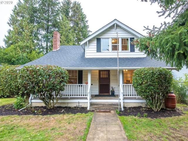 1715 NE Buffalo St, Portland, OR 97211 (MLS #20073260) :: The Galand Haas Real Estate Team