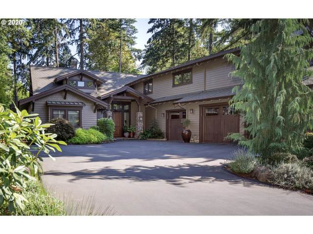 14722 Uplands Dr, Lake Oswego, OR 97034 (MLS #20073347) :: Change Realty