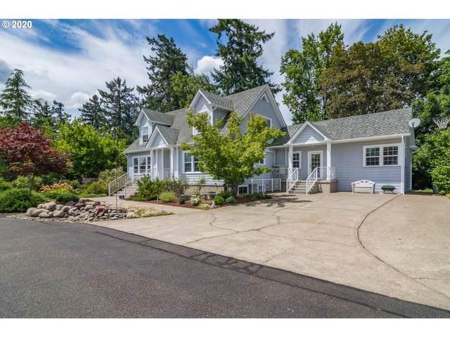866 Harvest Ln, Roseburg, OR 97471 (MLS #20073840) :: Fox Real Estate Group