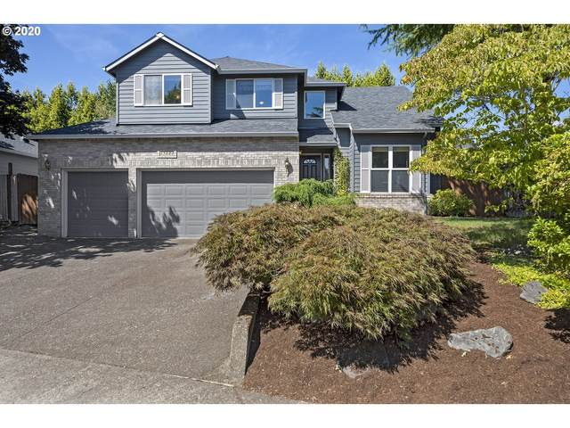 15084 SE Diamond Dr, Clackamas, OR 97015 (MLS #20073968) :: Townsend Jarvis Group Real Estate