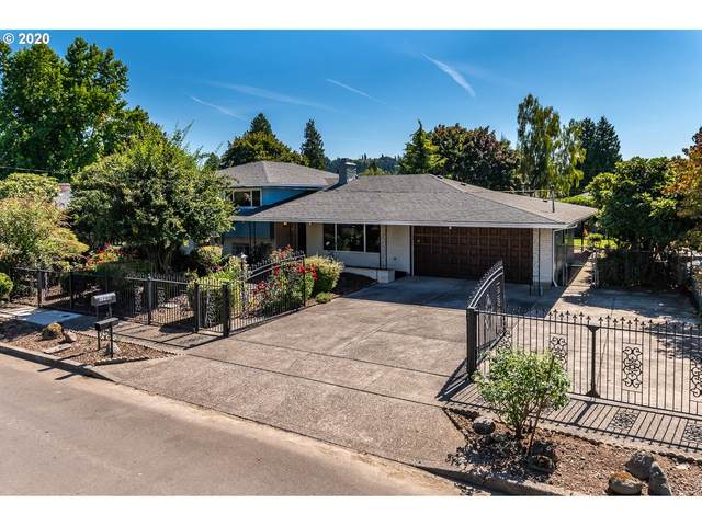 1780 NW 4TH St, Gresham, OR 97030 (MLS #20073977) :: Fox Real Estate Group