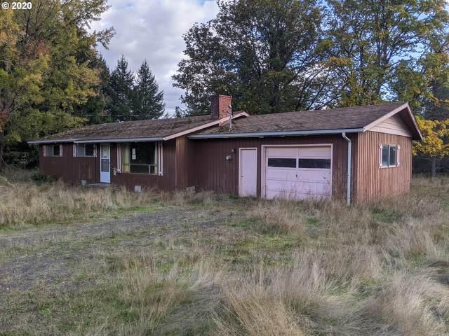 25708 Tidball Ln, Veneta, OR 97487 (MLS #20074030) :: Duncan Real Estate Group