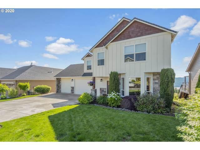 807 N 5TH St, Kalama, WA 98625 (MLS #20074035) :: Premiere Property Group LLC